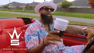 "Slim Thug Feat. Killa Kyleon ""Water"" (WSHH Exclusive - Official Music Video)"