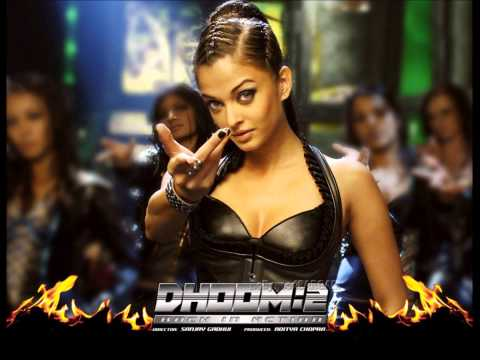 Crazy Kiya Re - Song - Dhoom 2 (audio)