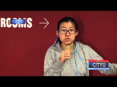 CityU Daily News(Halloween Special)