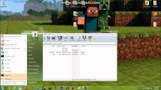 Minecraft Tutorial: How to Install the Aether Mod 1.2.5