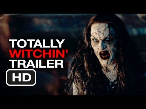 Hansel And Gretel: Witch Hunters - Totally Witchin' Trailer (2013) Jeremy Renner Movie HD