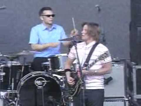 Interpol - Live at KROQ Weenie Roast 2005-05-21
