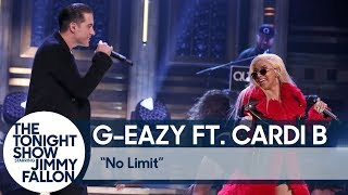 Download Lagu G-Eazy ft. Cardi B: No Limit Gratis STAFABAND
