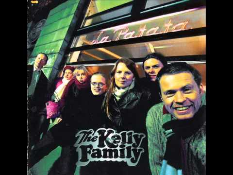 Kelly Family - Spinning Around