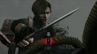 Resident Evil 4 HD [BIG FISHH!] #4