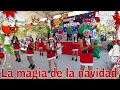 La Nayeli Con Su Linda Voz Canta Un Villancico Navideño Campana Sobre Campana Parte 15 mp3