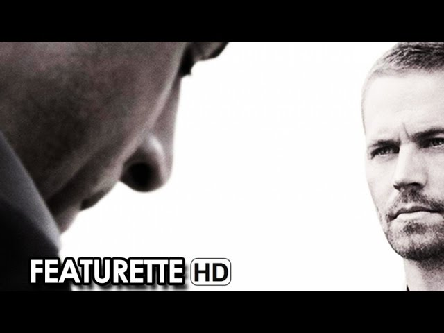 Fast & Furious 7 Featurette 'Maestoso' sottotitoli in italiano (2015) - Vin Diesel Movie HD