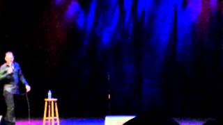 Bill Burr, Full Stand-Up -- (Vancouver, 2014)