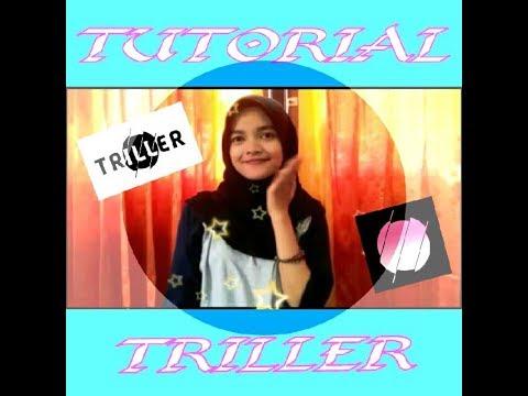 TUTORIAL TRILLER #PART 5