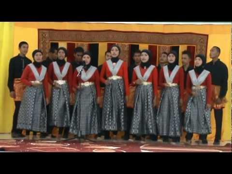 mala bayeun versi vocal grup