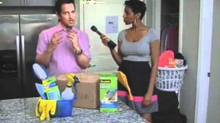 Spring Cleaning Tips with Mark Brunetz