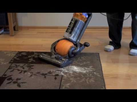 Dyson DC25 Ball All-Floors Bagless Vacuum Review