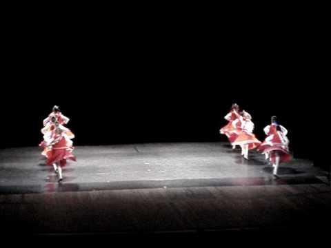 Festival Nacional Dança Ribeirão