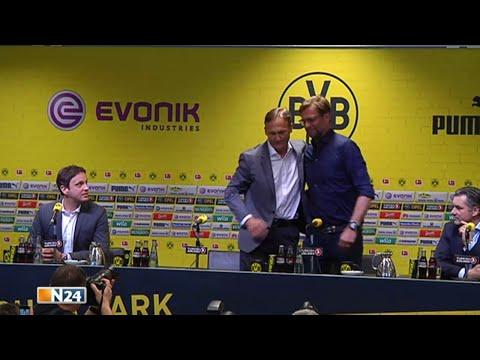 Dortmund - BVB-Fans fällt Abschied von Klopp sehr schwer