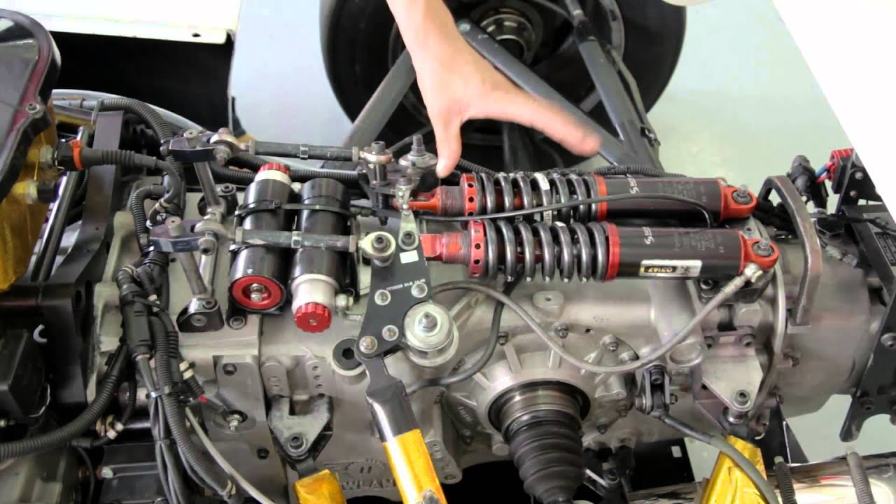 Asia Cup Series Engineers Of Racing Suspension Is