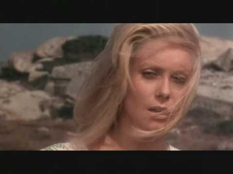 Catherine Deneuve - Sugar Baby Love