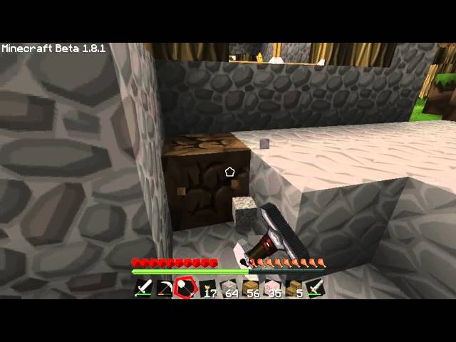 Minecraft | Minecraft Marriage Ep.16 | MarthaFoxHound