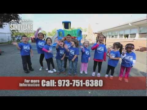 Sandy Lane Nursery School | Daycare New Jersey