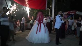 BU DÜĞÜN GİRİŞİNE İNANAMIYACAKSINIZ 2017 / Kardeşler Saz Ekibi 2017 Sakıt düğün meydanı