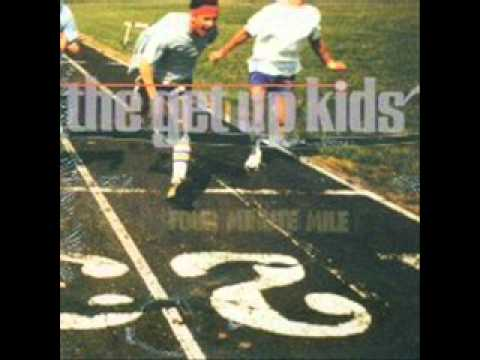 Get Up Kids - Lowercase West Thomas