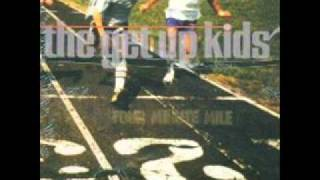 Watch Get Up Kids Lowercase West Thomas video