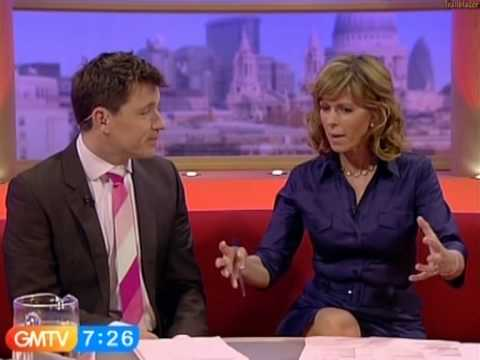 Kate Garraway 190510 Video