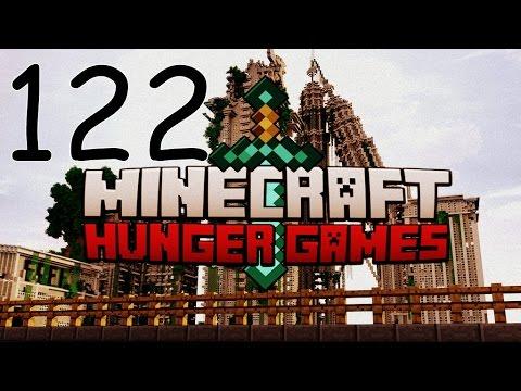 Minecraft-Hunger Games(Açlık Oyunları) - Enes Fırat - Bölüm 122