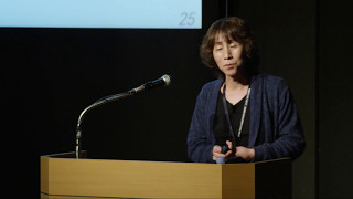 Tanida 谷田, SynergyMarketing, at Big Data Analytics Tokyo