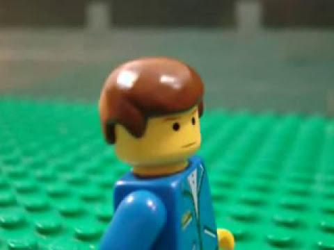 LEGO Spider Man 4