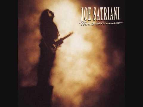 Joe Satriani - The Extremist Living On The Edge