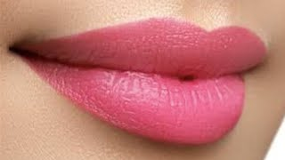 How to get Soft, Smooth Lips - DIY Lip Scrub, diy, How To: Make your own Lipscrub, how get pink lips