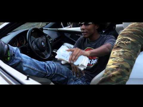 Bandgang Ft. Gt - Dirty Mitten ( Official Video )