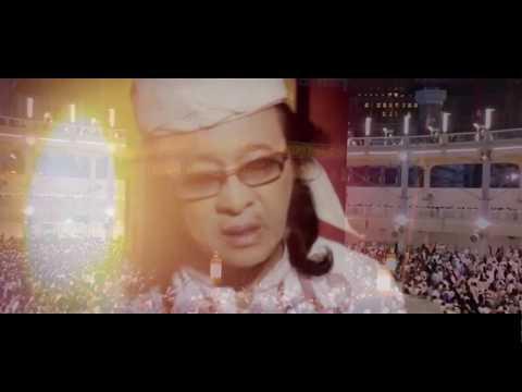 SAJADAH KA'BAH RAHMAD MEGA feat DEDDY DORES OFFICIAL MUSIC VIDEO