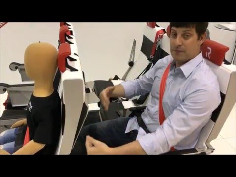 New  economy class seat innovations, as revealed at Aircraft Interiors Expo