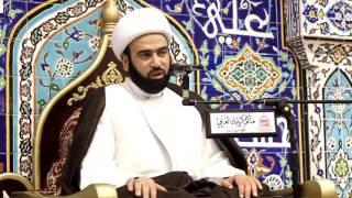 Download الشيخ ياسين الجمري | مصيبة الزهراء (ع) | مأتم كرباباد الغربي 3Gp Mp4