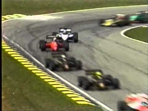 Formula 1 1985 Season Review (pt1)