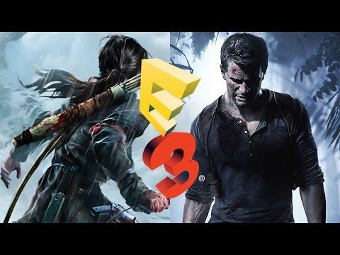 10 самых ожидаемых игр E3 2015