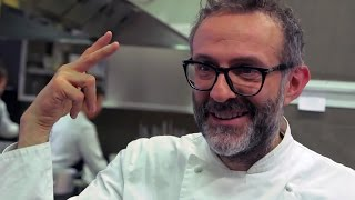 Xmas cooks - Massimo Bottura [HD] ABC RN Breakfast