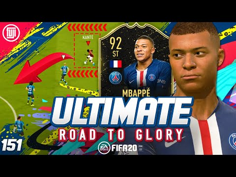 THIS TRICK IS OP!!! ULTIMATE RTG #151 - FIFA 20 Ultimate Team Road to Glory