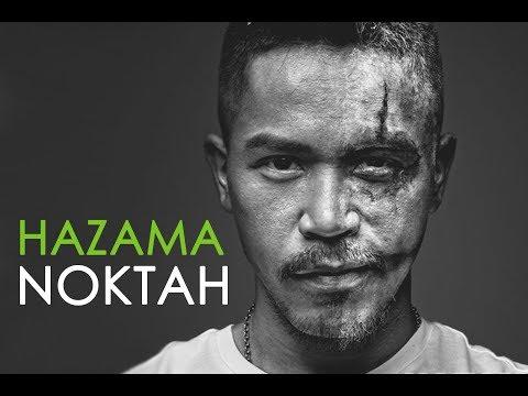 Hazama - Noktah (Lirik)