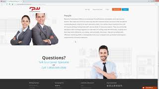 Resume Professional Writers - Resume writing service review