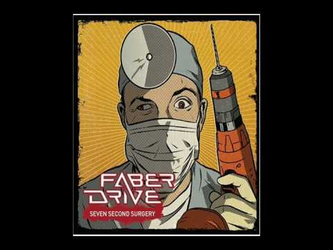 Faber Drive - Sex & Love
