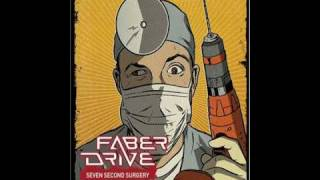 Watch Faber Drive Sex And Love video