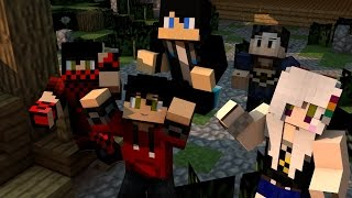 MINECRAFT SKYWARS -Los pinshis team