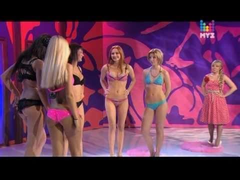 секс битва по русски: