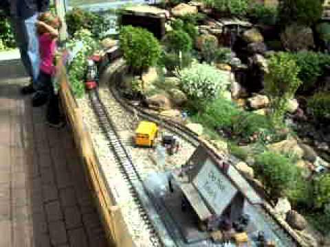 Beech Creek Railway Company