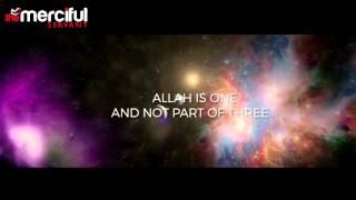 Allah The One – Spoken Word