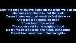 Paul Oakenfold Video - Paul Oakenfold Starry Eyed Surprise [WITH LYRICS]