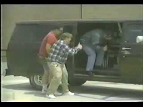 Chris Farley Picking up Girls