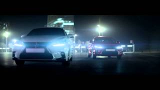 "TV Spot for the new LEXUS CT 200th feat. ""Dropzone"" by Donnie Daydream"